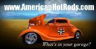 classic car + trucks, car show listings, classifieds and more