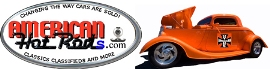 classic cars trucks, classifieds, event and show listings and more